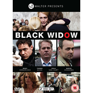 Black Widow - Sesong 1 (UK-import) (DVD)