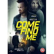 Come And Find Me (UK-import) (DVD)
