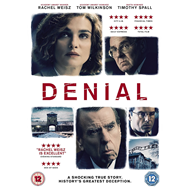 Denial (UK-import) (DVD)