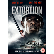 Extortion (DVD)