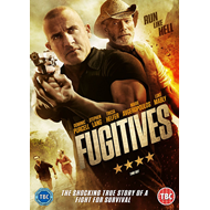 Fugitives (UK-import) (DVD)