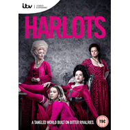 Harlots (UK-import) (DVD)