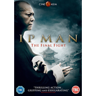 Ip Man: The Final Fight (UK-import) (DVD)