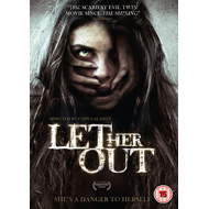 Let Her Out (UK-import) (DVD)