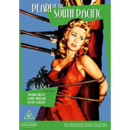 Pearl Of The South Pacific (DVD)
