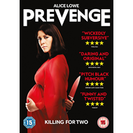 Prevenge (UK-import) (DVD)