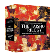 Seijun Suzuki's The Taisho Trilogy (Blu-ray + DVD)