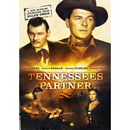 Tennessee's Partner (UK-import) (DVD)