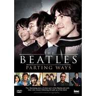 The Beatles - Parting Ways (DVD)
