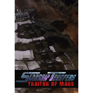 Starship Troopers: Traitor Of Mars (DVD)