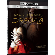 Produktbilde for Bram Stoker's Dracula (4K Ultra HD + Blu-ray)