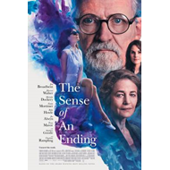 The Sense Of An Ending (DVD)