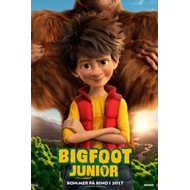 Bigfoot Junior (DVD)