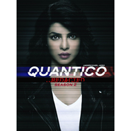 Quantico - Sesong 2 (DVD)