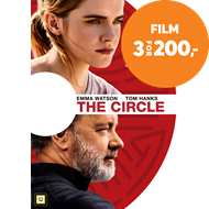 Produktbilde for The Circle (DVD)