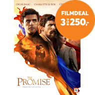 Produktbilde for The Promise (DVD)
