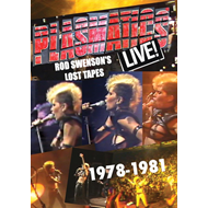 Plasmatics - Live! Rod Swenson'S Lost Tapes 1978-81 (DVD)