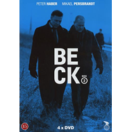 Beck - Vol. 2 (Episode 5-8) (DVD)