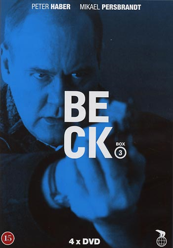 Beck - Vol. 3 (Episode 9-12) (DVD)