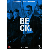 Beck - Vol. 5 (Episode 17-20) (DVD)