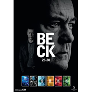 Beck - Vol. 7 (Episode 25-30) (DK-import) (DVD)