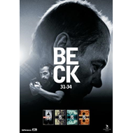 Beck - Vol. 8 (Episode 31-34) (DK-import) (DVD)