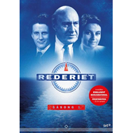 Rederiet - Sesong 1 (DVD)