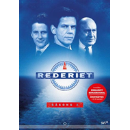 Rederiet - Sesong 2 (DVD)