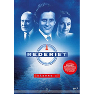 Rederiet - Sesong 3 (DVD)