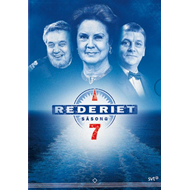 Rederiet - Sesong 7 (DVD)