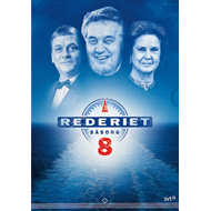 Rederiet - Sesong 8 (DVD)