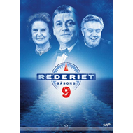 Rederiet - Sesong 9 (DVD)