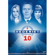 Rederiet - Sesong 10 (DVD)