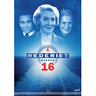 Rederiet - Sesong 16 (DVD)