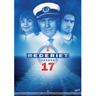 Rederiet - Sesong 17 (DVD)