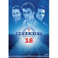 Rederiet - Sesong 18 (DVD)