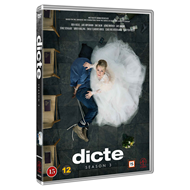 Dicte - Sesong 3 (DVD)