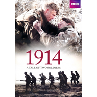1914 - A Tale Of Two Soldiers (DVD)