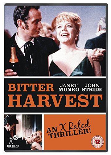 Bitter Harvest (UK-import) (DVD)