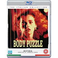 Body Puzzle (Blu-ray + DVD)