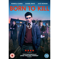 Born To Kill (UK-import) (DVD)