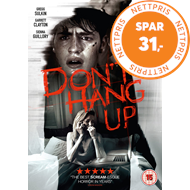 Produktbilde for Don't Hang Up (UK-import) (DVD)