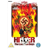 Hitler - The Last Ten Days (UK-import) (DVD)