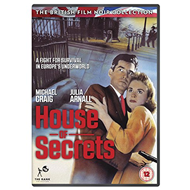 House Of Secrets (UK-import) (DVD)