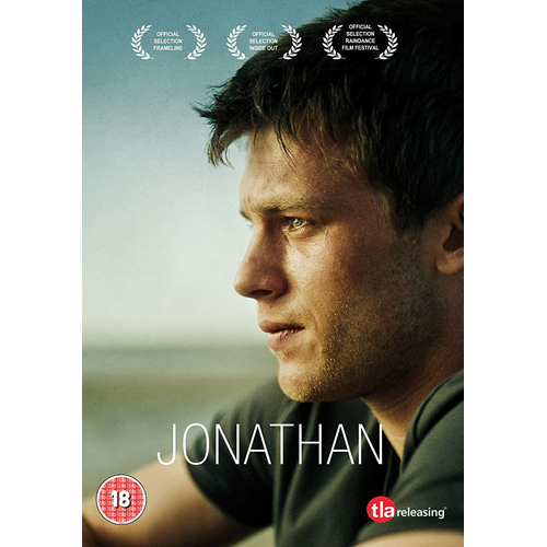 Jonathan (UK-import) (DVD)