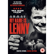 My Name Is Lenny (UK-import) (DVD)