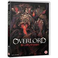 Overlord (UK-import) (DVD)