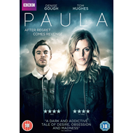 Paula (Miniserie) (UK-import) (DVD)