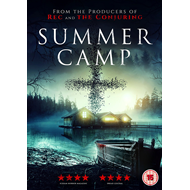 Summer Camp (UK-import) (DVD)