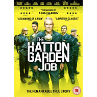 The Hatton Garden Job (UK-import) (DVD)